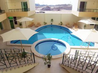 Tiba Gardens 2 Bedroom, Hurghada