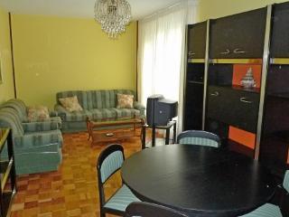 Apartamento de 92 m2 para 5...