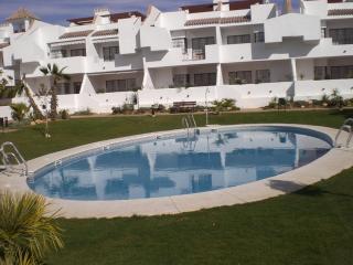 apartamento en islantilla zona campo de golf, La Antilla