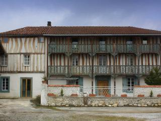 Ponlat, Montrejeau