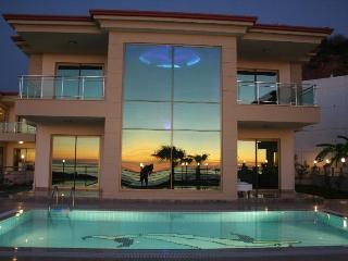 Villa Riveria Nr.1 Türkei içinde, Kargicak