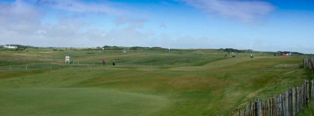 The Royal Porthcawl Golf Club
