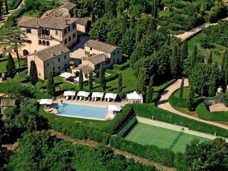 Villa in Colle Di Val D Elsa, Siena Area, Tuscany, Italy, Colle di Val d'Elsa