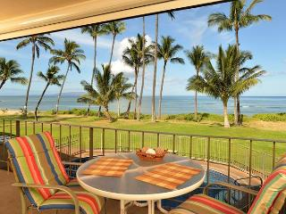 Hale Kai O'Kihei 2 Bedroom Ocean View 206, Waikoloa