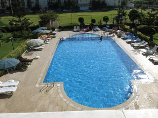 Holiday Apartment Alanya Oba