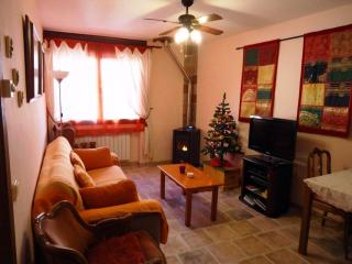 Casa carmesí I - 2 plazas, Aragosa