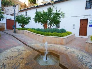 Viviendas Turísticas Los Arrayanes - Fachada
