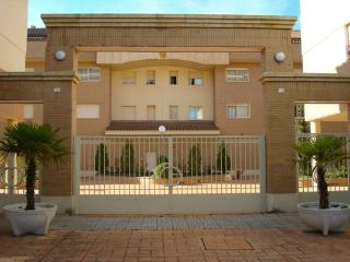 Apartment 3 bedrooms and pool, Salamanque