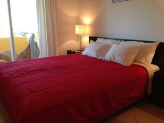 Apartamento com ar condicionado, Wi-Fi, Tv cabo e piscina, Praia da Rocha
