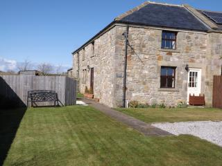 Seabreeze Cottage, Berwick upon Tweed
