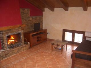 Casa rural Gil- Andrés, Mosqueruela