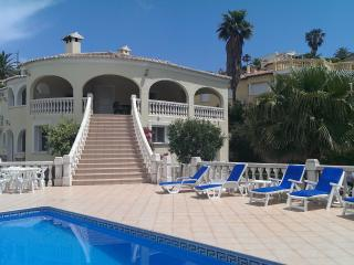 Villa Vista del Mar, Denia