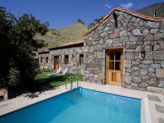 Casa Tamadaba, Ferienhaus,Haus, Agaete