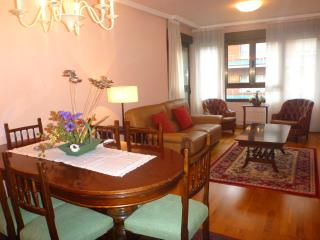 Gijon holiday apartment rental