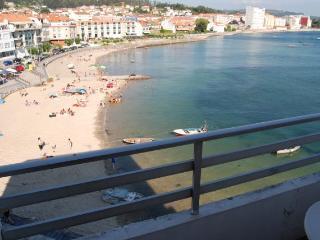 Terraza 1 y marea alta