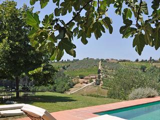 Villa in Barberino Val D Elsa, Firenze Area, Tuscany, Italy, Barberino Val d'Elsa