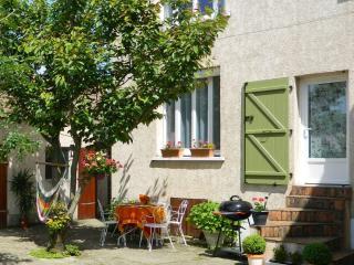JES le Gîte, Ballancourt-sur-Essonne