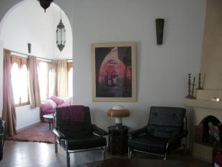 Fabulous loft style apt in the heart of the Medina, Essaouira