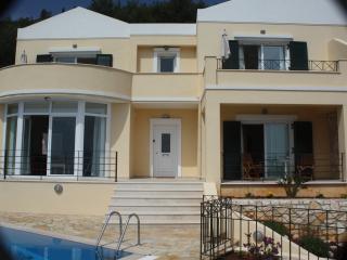 Villa Margarita, Corfu