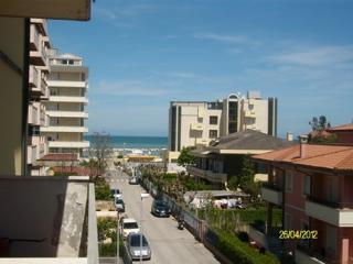 appartamento trilocale al mare, Rimini