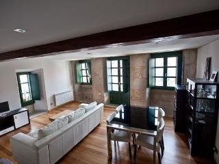 Apartamento de lujo en el c..., Santiago de Compostela