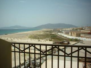 Apartamento playa los Lances, Tarifa