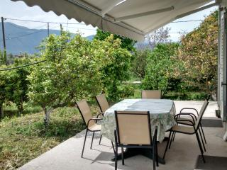 New Villa in north Peloponnese, Aigio