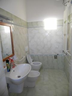 primo bagno