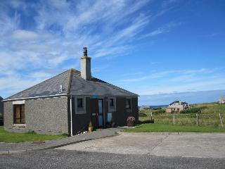 Starfish Cottage, South Dell, Stornoway