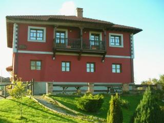 Casa Rural de 130 m2 para 10 personas en Llanes