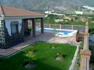 Villa Angelyn, Nerja