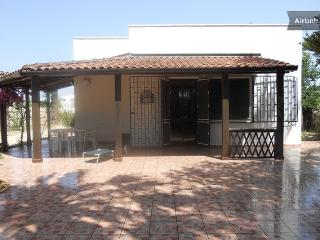 Villa FIOR DI LOTO 2-4 persone