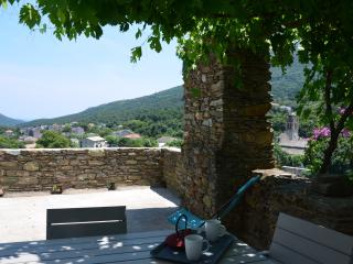 CHARMING APARTMENT SEA VIEW, Luri