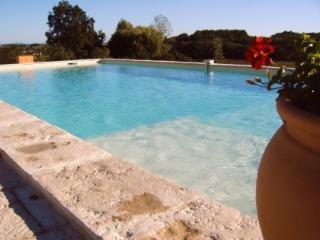 Self catering 'Vieille Maresque' charme et piscine