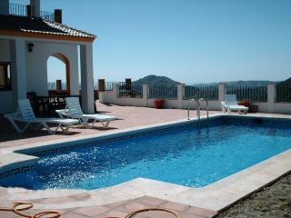 Villa Jose, Comares