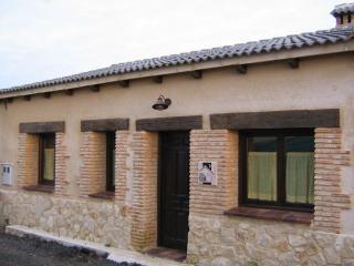 Casa Rural de 2 habitaciones en Turrubuelo