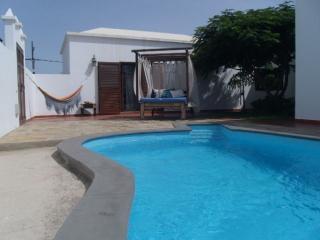 Casa Rural de 100 m2 de 2 habitaciones en Guatiza