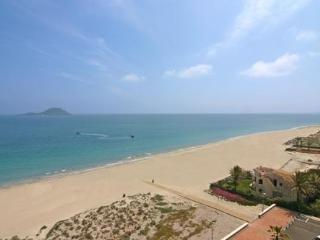 Apartamento, primera linea del Mar, Playa Principe