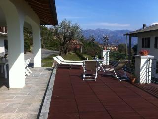 Villa 3 Olivi, Lenno, Lake Como