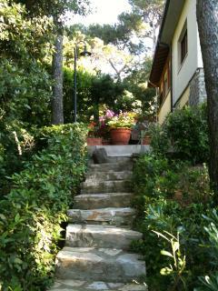 welcome at La Casa di Ulisse B&B