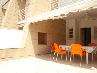 Apartamento en Playa Corintio, Sagunto