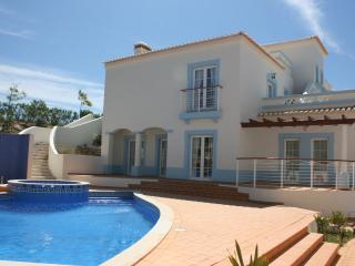 Villa Vistosa, Budens