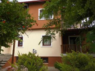Villa Evangelia Luxury Apartment