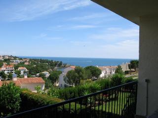 Apartamento L'Olivar III., Llanca
