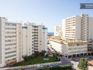 Apartamento de 1 habitacion en Playa da Rocha