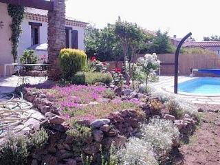 Holiday villa South France 377, Beziers