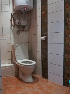 apt#22 - bathroom