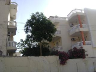 Jewel Of The  Nile Residences