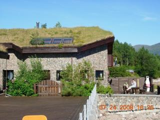 Eriks Viking Lodge 1