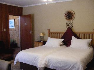 Clean, comfortable rooms